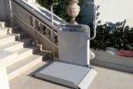 Montascale Stairiser di Stannah